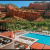 Vacation Inspirations recommends Sedona, Arizona as a domestic travel destination