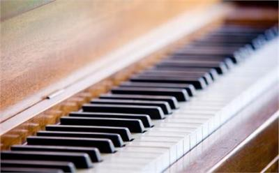 -In a Virtual World, Enjoy Something Real - Your Acoustic Piano-