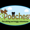 3 Pooches Pet Sitting & Doggy Adventures