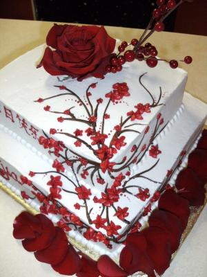 a little something sweet saint louis mo - Decorated Cakes
